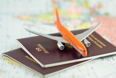 Passeport pour l Inde